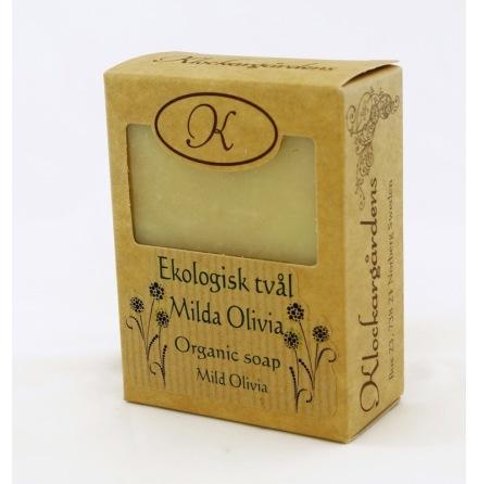 Tvål Oliv