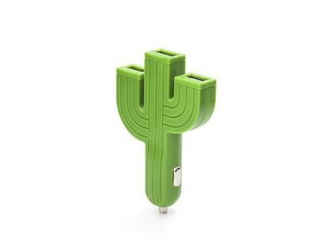 Billaddare Kaktus