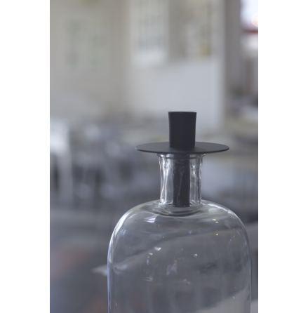 Ljushållare